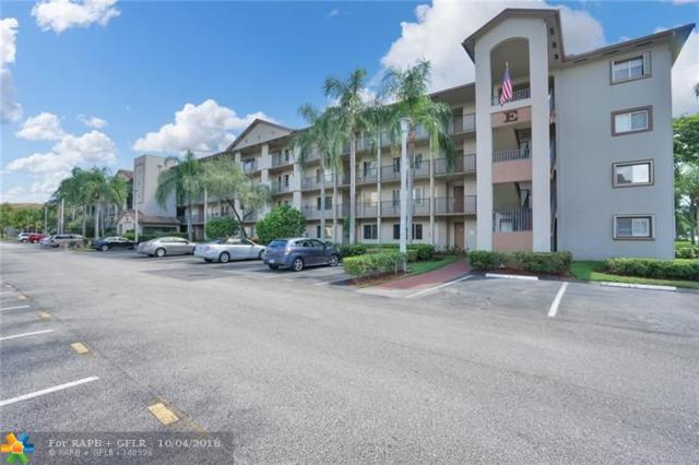801 SW 138th Ave 208 E, Pembroke Pines, FL 33027 (MLS #F10143636) :: Green Realty Properties
