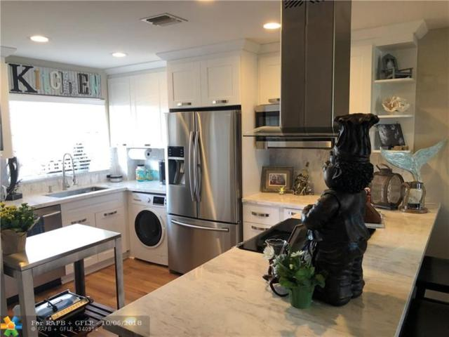2829 NE 33rd Ct #602, Fort Lauderdale, FL 33306 (MLS #F10143650) :: Green Realty Properties