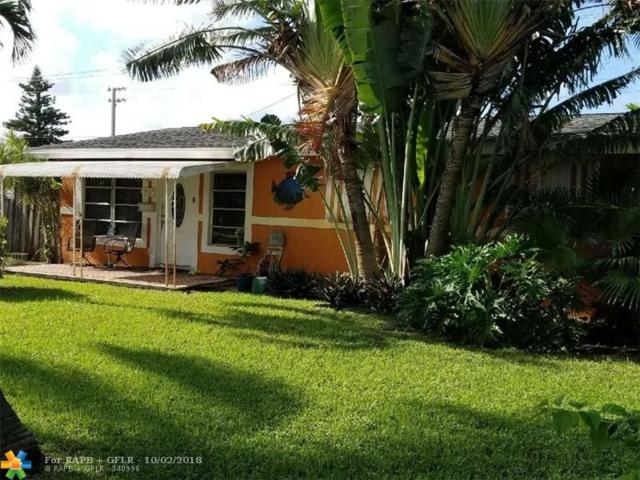 3717 SW 16th Ct, Fort Lauderdale, FL 33312 (MLS #F10143659) :: Green Realty Properties