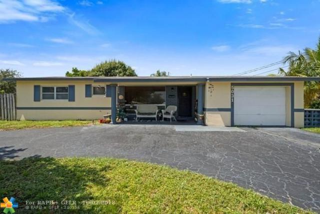 5031 NE 23rd Ter, Lighthouse Point, FL 33064 (MLS #F10143665) :: Green Realty Properties