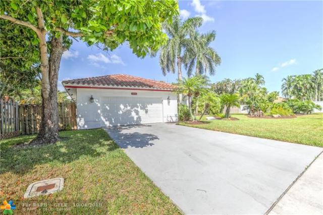 5251 SW 15th Ct, Plantation, FL 33317 (MLS #F10143699) :: Green Realty Properties