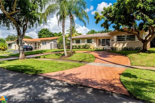 2111 N 52nd Ave, Hollywood, FL 33021 (MLS #F10143705) :: Green Realty Properties