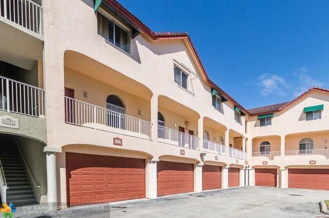 2355 NE 14th St Cswy #502, Pompano Beach, FL 33062 (MLS #F10143762) :: Green Realty Properties