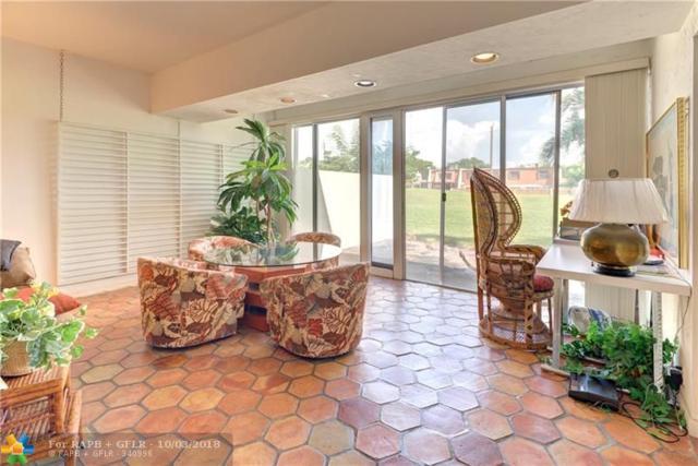 7731 SW 103rd Pl #7731, Miami, FL 33173 (MLS #F10143786) :: Green Realty Properties