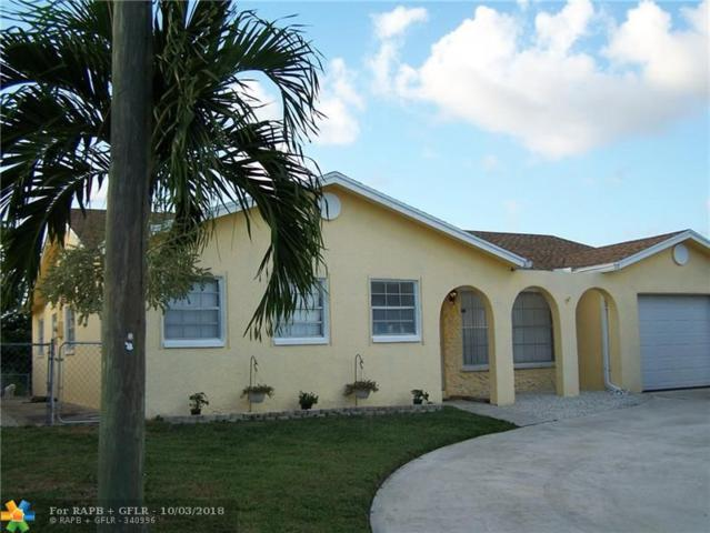 22295 SW 57th Ave, Boca Raton, FL 33428 (MLS #F10143808) :: Green Realty Properties