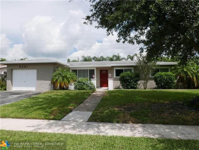 8291 NW 24th Ct, Pembroke Pines, FL 33024 (MLS #F10143823) :: Green Realty Properties