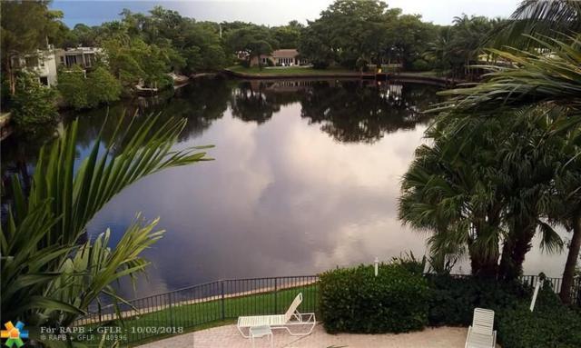 833 NE 18th Ct #12, Fort Lauderdale, FL 33305 (MLS #F10143825) :: Green Realty Properties