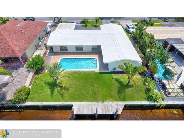 151 SE 9th Ct, Pompano Beach, FL 33060 (MLS #F10143839) :: Green Realty Properties