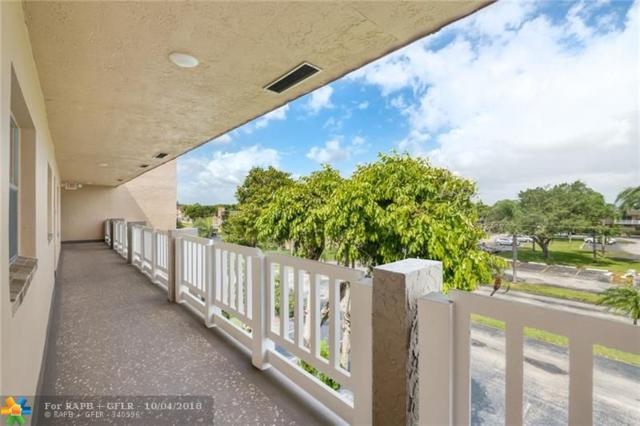 9241 Sunrise Lakes Blvd #304, Sunrise, FL 33322 (MLS #F10143861) :: Green Realty Properties