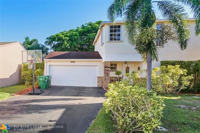 14060 Langley Pl, Davie, FL 33325 (MLS #F10143863) :: Green Realty Properties