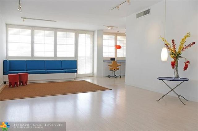 251 174th St #2306, Sunny Isles Beach, FL 33160 (MLS #F10143881) :: Green Realty Properties