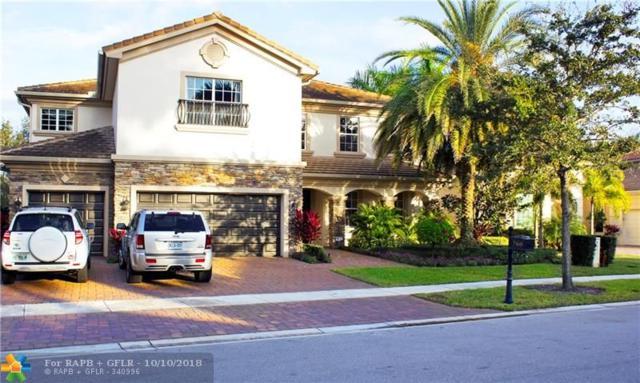 760 Edgebrook Ln, West Palm Beach, FL 33411 (MLS #F10143908) :: Green Realty Properties