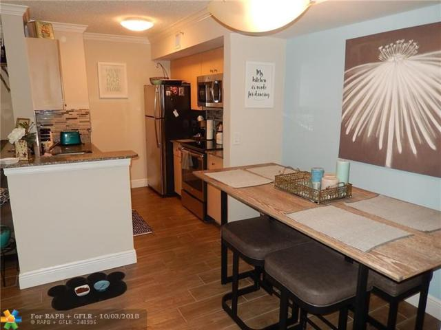 2496 Centergate Dr #105, Miramar, FL 33025 (MLS #F10143913) :: Green Realty Properties