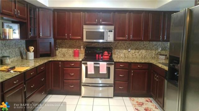 2808 N 34th Ave #3, Hollywood, FL 33021 (MLS #F10143937) :: Green Realty Properties