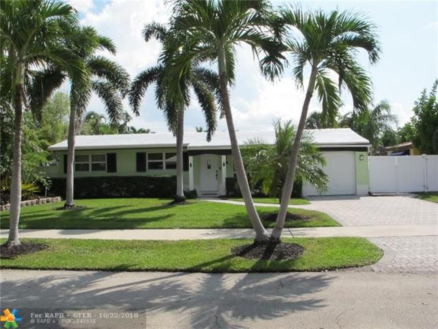1930 NE 60th St, Fort Lauderdale, FL 33308 (MLS #F10143939) :: Green Realty Properties