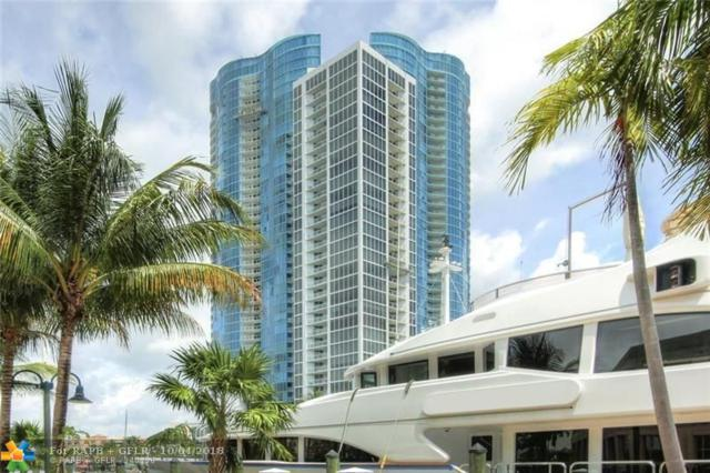 333 Las Olas Way #2108, Fort Lauderdale, FL 33301 (MLS #F10143974) :: The O'Flaherty Team