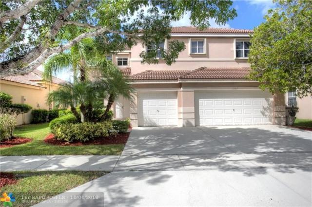 1257 Allamanda Way, Weston, FL 33327 (MLS #F10143999) :: Green Realty Properties