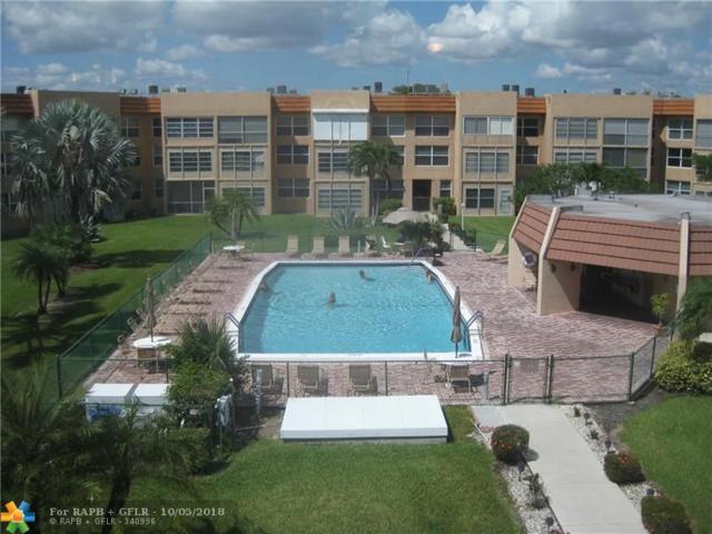 6600 Royal Palm Blvd 307B, Margate, FL 33063 (MLS #F10144000) :: Green Realty Properties