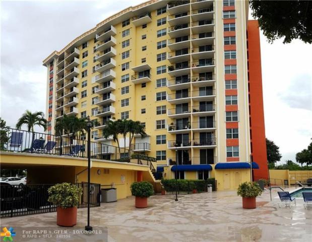 1800 N Andrews Ave 12G, Fort Lauderdale, FL 33311 (MLS #F10144016) :: Green Realty Properties