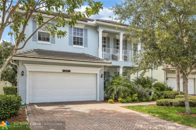 2207 SW 16th Ter, Fort Lauderdale, FL 33315 (MLS #F10144021) :: Green Realty Properties
