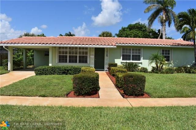 1109 SE 5th Ct, Deerfield Beach, FL 33441 (MLS #F10144050) :: Green Realty Properties