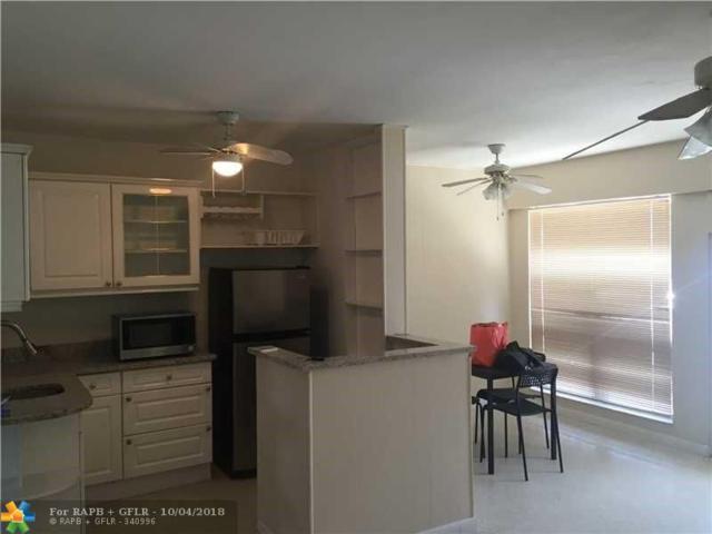 2716 NE 30th Pl 208-C, Fort Lauderdale, FL 33306 (MLS #F10144056) :: Green Realty Properties