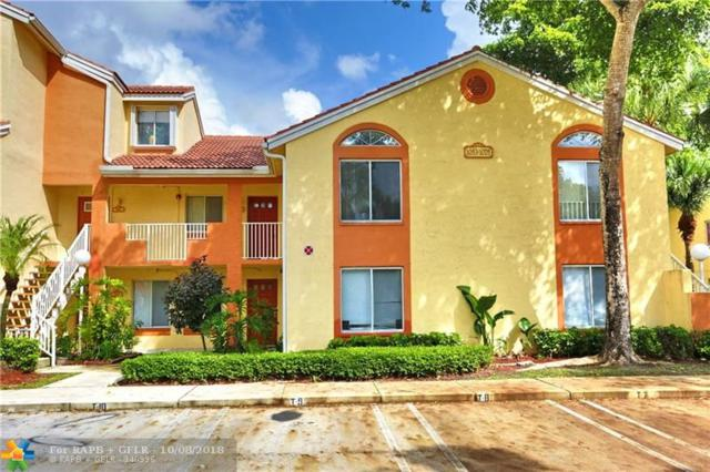1071 Coral Club Dr #1071, Coral Springs, FL 33071 (MLS #F10144062) :: Green Realty Properties
