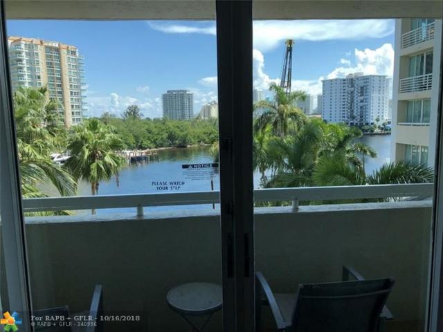 2670 E Sunrise Blvd #420, Fort Lauderdale, FL 33304 (MLS #F10144074) :: Laurie Finkelstein Reader Team