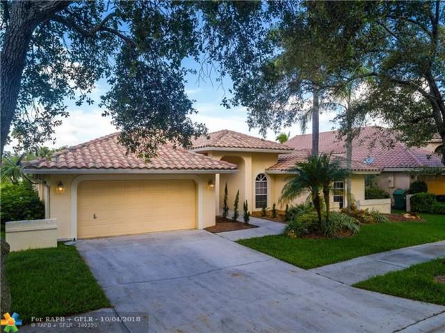 1227 Terrystone Ct, Weston, FL 33326 (MLS #F10144085) :: Green Realty Properties