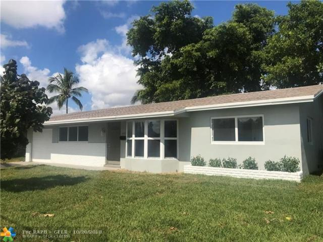 1443 NE 57th Pl, Fort Lauderdale, FL 33334 (#F10144090) :: The Haigh Group | Keller Williams Realty