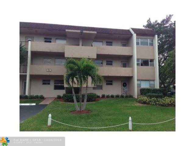 8360 Sands Point Blvd G210, Tamarac, FL 33321 (MLS #F10144104) :: Green Realty Properties