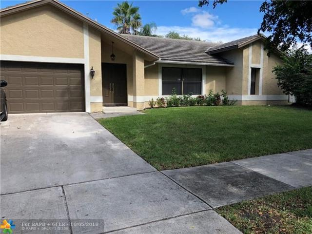 5108 NW 47th Ave, Coconut Creek, FL 33073 (MLS #F10144115) :: Green Realty Properties