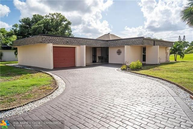 5107 Bayberry Ln, Tamarac, FL 33319 (MLS #F10144136) :: Castelli Real Estate Services