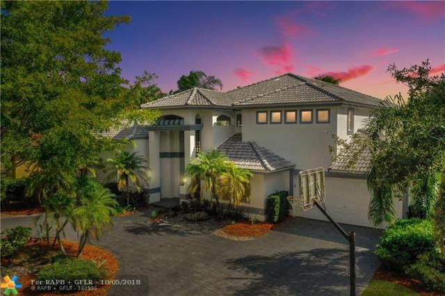 12688 Classic Dr, Coral Springs, FL 33071 (MLS #F10144144) :: Green Realty Properties