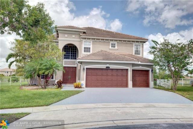 5348 SW 150th Ter, Miramar, FL 33027 (MLS #F10144153) :: Green Realty Properties
