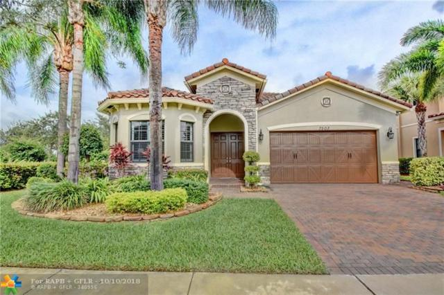 7503 NW 113TH AV, Parkland, FL 33076 (MLS #F10144173) :: Green Realty Properties