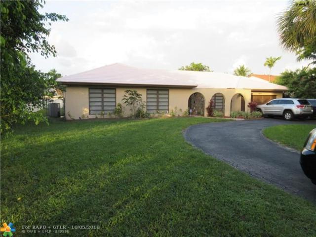 8671 Gatehouse Rd, Plantation, FL 33324 (MLS #F10144176) :: Green Realty Properties