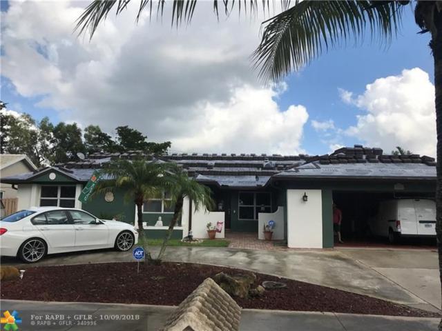 5620 Hawkes Bluff Ave, Davie, FL 33331 (MLS #F10144223) :: Green Realty Properties