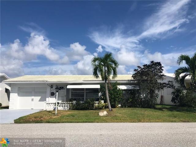 2960 NW 1 Dr., Pompano Beach, FL 33064 (MLS #F10144257) :: Green Realty Properties