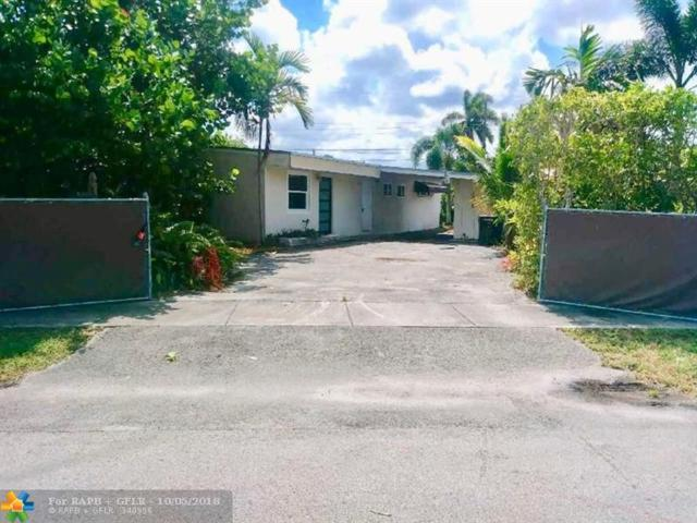 3318 SW 15th Ct, Fort Lauderdale, FL 33312 (MLS #F10144274) :: Green Realty Properties