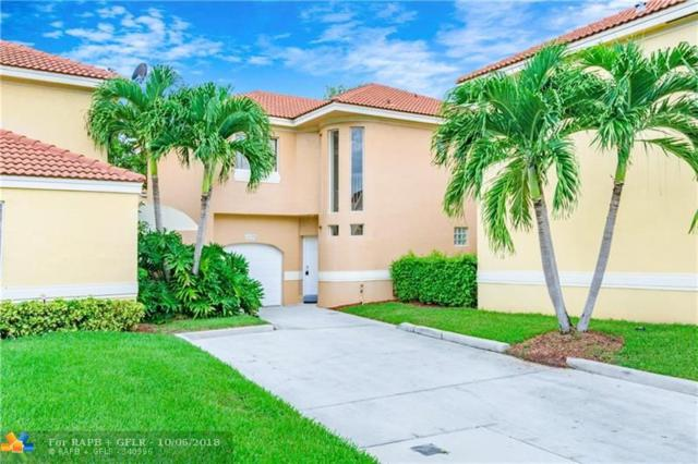 11199 Lakeview Dr, Coral Springs, FL 33071 (MLS #F10144286) :: Green Realty Properties