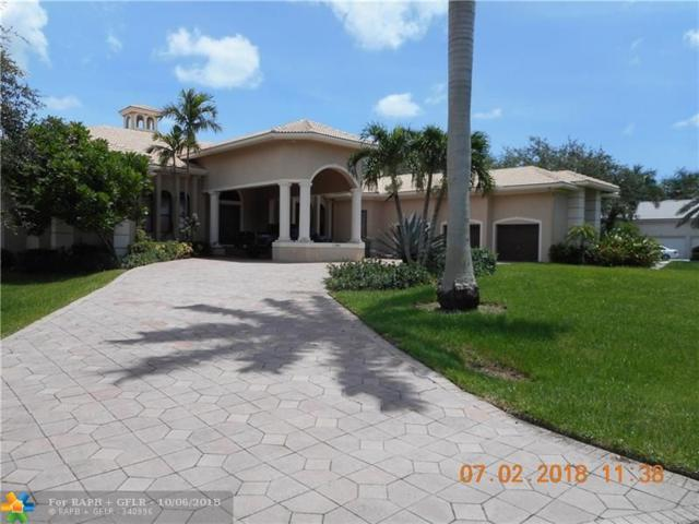 11241 NW 15th St, Plantation, FL 33323 (MLS #F10144299) :: Green Realty Properties