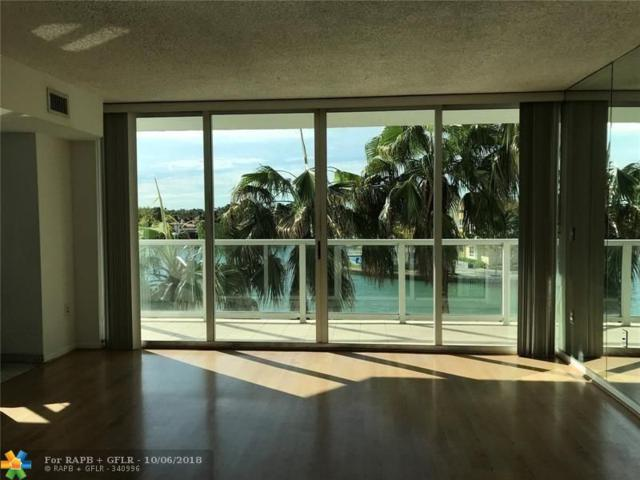 5900 Collins Ave #505, Miami Beach, FL 33140 (MLS #F10144307) :: Green Realty Properties