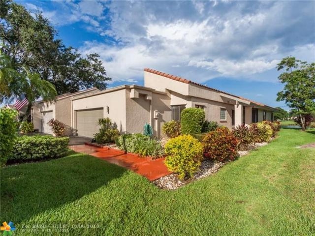 542 Village Lake Dr #542, Weston, FL 33326 (MLS #F10144308) :: Green Realty Properties