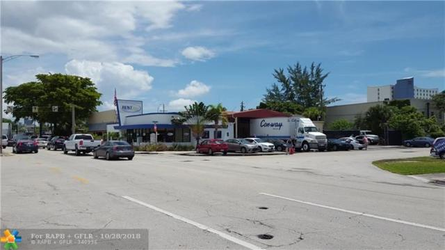 2416 S Andrews Ave, Fort Lauderdale, FL 33316 (MLS #F10144312) :: Green Realty Properties