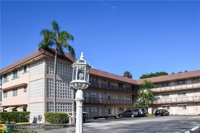 3930 Crystal Lake Dr #316, Deerfield Beach, FL 33064 (MLS #F10144329) :: Green Realty Properties