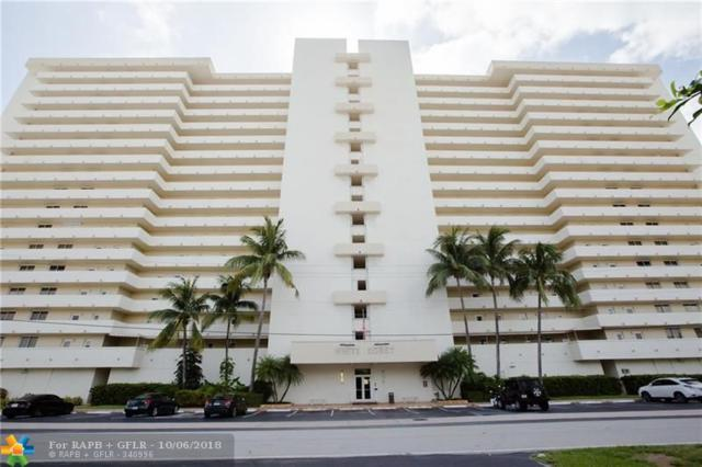 2200 NE 33rd Ave 15J, Fort Lauderdale, FL 33305 (MLS #F10144330) :: Green Realty Properties