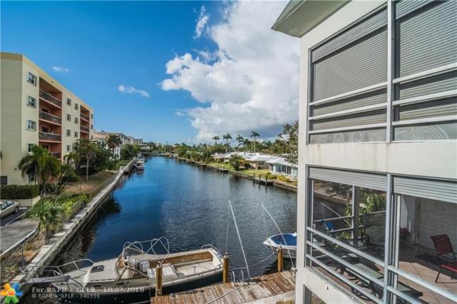 1439 S Ocean Blvd #216, Lauderdale By The Sea, FL 33062 (MLS #F10144344) :: Green Realty Properties