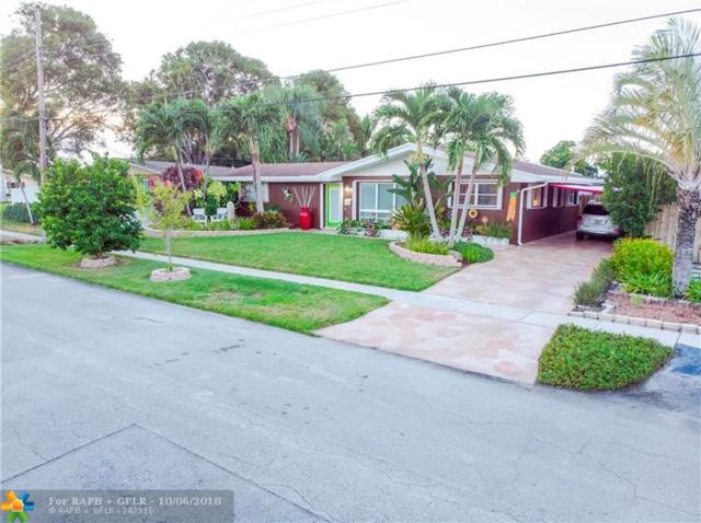 4281 NW 10th St, Coconut Creek, FL 33066 (MLS #F10144357) :: Green Realty Properties