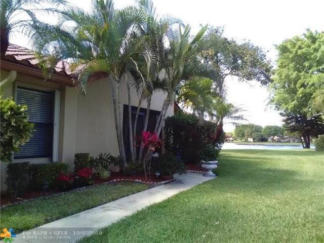 3067 Lake Shore Dr #3067, Deerfield Beach, FL 33442 (MLS #F10144366) :: Green Realty Properties